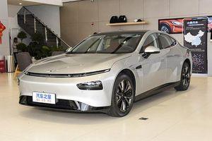 Xe điện Trung Quốc Xpeng P7 chỉ 803 triệu đồng, 'đấu' Tesla Model 3