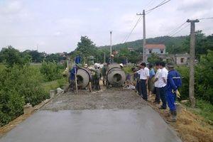 Yên Phong (Bắc Ninh): Dấu hiệu 'lợi ích nhóm' tại hai dự án trị giá hàng chục tỷ đồng