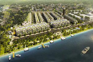 The Pearl Riverside - dự án ven sông hấp dẫn tại khu Tây Sài Gòn