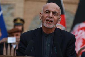 Tổng thống Afghanistan A.Ghani nhậm chức nhiệm kỳ hai