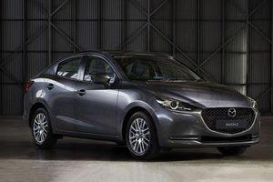 THACO ra mắt Mazda2 tại Việt Nam với giá từ 509 triệu đồng, cạnh tranh với Hyundai Accent, Honda City