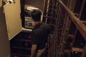 'Sinh tử' tập 80: Chiếc két sắt chứa đựng bí mật