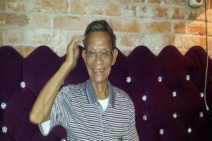 Nhà thơ Pờ Sảo Mìn: Tôi nào có già đâu...