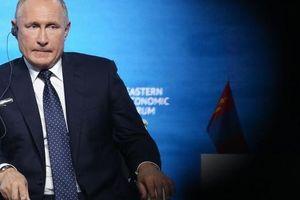 'Trái ngược' phản ứng của Nga trước cuộc chiến giá dầu với Arab Saudi: Chịu đựng 10 năm hay chỉ là nói suông?