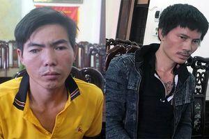 Triệt phá đường dây vận chuyển ma túy từ Nghệ An vào các tỉnh phía Nam tiêu thụ