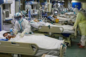 TQ để dịch Covid-19 lan rộng vì bộ máy y tế quan liêu, đầu tư yếu kém