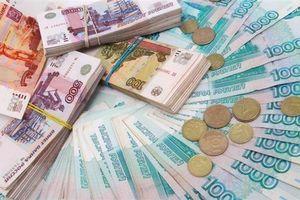 Ngân hàng Trung ương Nga bắt đầu bán ngoại tệ để ổn định thị trường