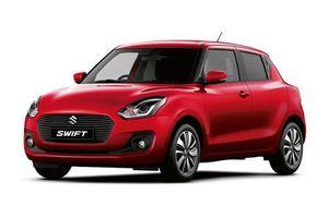 Hyundai Grand i10 'hít khói' Suzuki Swift về doanh số