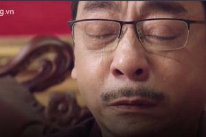 'Sinh tử': Nước mắt của Chủ tịch tỉnh Trần Nghĩa