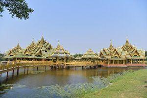 Thái Lan thông qua gói kích thích kinh tế thời dịch Covid-19