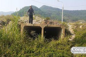 Khu tái định cư trung tâm Hòa Bắc (H. Hòa Vang): Người dân kiến nghị duyệt thêm kinh phí để hoàn chỉnh các hạng mục
