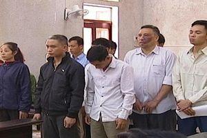 Tăng hình phạt đối với cựu cán bộ Công an đánh bạc