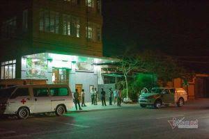 'Đánh tráo' cách ly, Chủ tịch công ty điện gió ở Quảng Trị xin lỗi