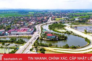 Thạch Hà chuẩn bị kỹ lưỡng các nội dung, sẵn sàng cho đại hội điểm đảng bộ cấp huyện ở Hà Tĩnh