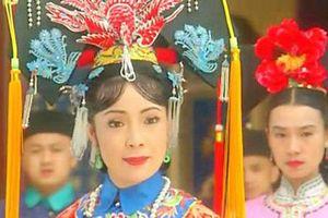 Những vai ác kinh điển trong phim Hoa ngữ khiến khán giả ghét cay, ghét đắng