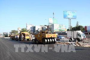 Tp. Hồ Chí Minh chuẩn bị đầu tư nhiều dự án hạ tầng trọng điểm