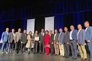Một đại lý Ford của Việt Nam được vinh danh cùng 5 đại lý khác toàn cầu