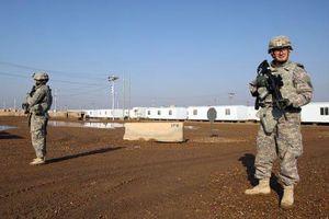 Căn cứ quân sự Mỹ ở Iraq bị tấn công rocket, 3 công dân Mỹ, Anh thiệt mạng