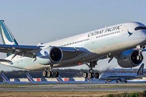 Hãng hàng không lớn nhất Hong Kong điêu đứng vì dịch Covid-19