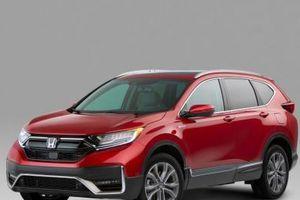 Dòng xe Honda Hybrid CR-V 2020 trang bị những tính năng công nghệ hiện đại gì mới