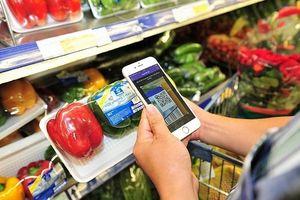 Ưu tiên sử dụng mã QR truy xuất nguồn gốc nông sản trực tuyến