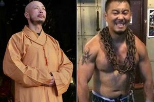 Cao thủ Thiếu Lâm vạch trần võ công Quỳ Hoa điểm huyệt