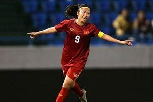 Giá trị từ bàn thắng của Huỳnh Như