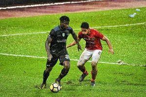 2 giải đấu ở Đông Nam Á bị hoãn vì Covid-19