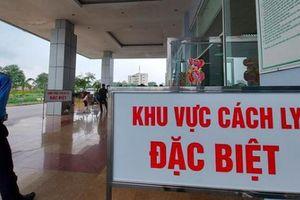 Sức khỏe bệnh nhân nhiễm Covid-19 thứ 32 tại Việt Nam thế nào?