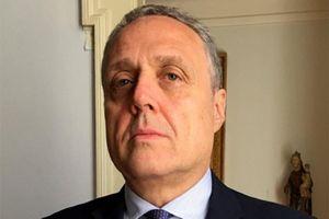 'Ông trùm Opera' Luca Targetti qua đời vì Covid-19