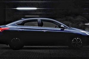Hyundai Accent 2020 xuất hiện với giá hơn 250 triệu, quyết đấu Honda City, Toyota Vios