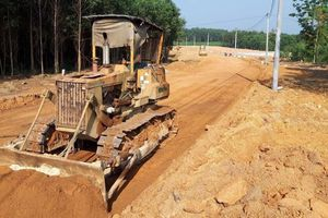 Hiện trạng ngổn ngang các khu tái định cư cao tốc Cam Lộ-La Sơn qua TT-Huế