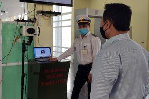 Khai báo y tế trực tiếp từ cơ sở giúp ngăn lây nhiễm dịch bệnh