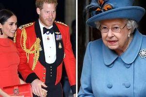 Nữ hoàng Anh 'xuống nước' với vợ chồng Meghan Markle, đưa ra lời đề nghị đặc biệt trong mùa hè này khiến người dùng mạng phẫn nộ