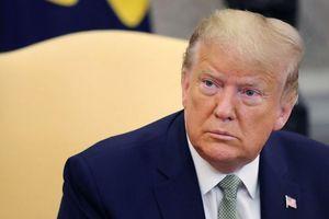 Tổng thống Donald Trump xét nghiệm âm tính với COVID-19