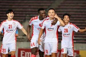 Việt Nam tiếp tục vượt qua Australia trên Bảng xếp hạng của AFC