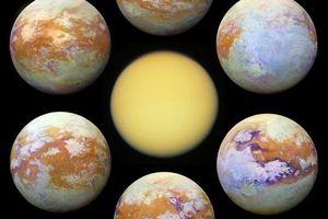 NASA tìm thấy 'một trái đất ngoài hành tinh'