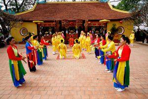 Truyện cổ về các vị thần ở vùng biển đảo Quảng Ninh
