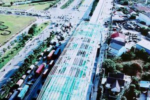 Tăng vốn dự án hạ tầng quanh tuyến metro 2