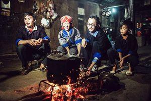 Việc làm nhiều ý nghĩa của hai bạn trẻ dân tộc H'Mông