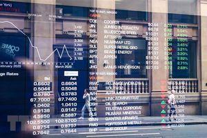 Fed hạ lãi suất, thị trường chứng khoán châu Á đồng loạt giảm điểm