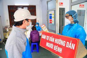 Bình Thuận cách ly 6 người tiếp xúc với bệnh nhân thứ 61 mắc Covid-19