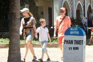 Bình Thuận tạm dừng đón khách quốc tế để phòng dịch Covid-19