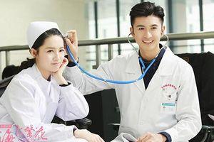 Những nam thần Hoa ngữ trong áo blouse trắng khiến fan 'tình nguyện' tới bệnh viện mỗi ngày