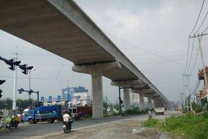 TP.HCM kiến nghị tăng vốn dự án tuyến metro số 2 hơn trăm tỷ đồng
