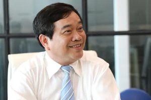 Chân dung Giáo sư Trần Thọ Đạt, thành viên tổ tư vấn kinh tế của Thủ tướng
