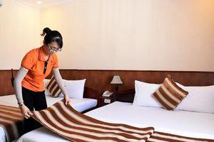 5 khách sạn đăng ký làm nơi cách ly tập trung phòng dịch