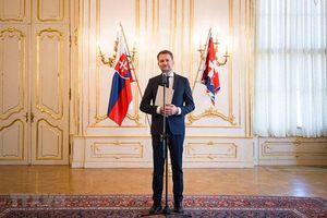 Tổng thống Slovakia công bố kế hoạch thành lập chính phủ mới