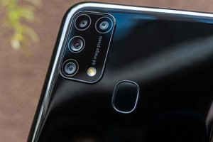 Hé lộ giá bán Samsung Galaxy M31 ở Việt Nam: Pin 6.000 mAh, 4 camera sau, RAM 6 GB