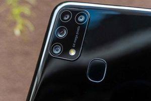 Đánh giá nhanh Samsung Galaxy M31 sắp lên kệ ở Việt Nam
